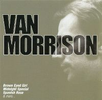 Cover Van Morrison - The Collection [2009]